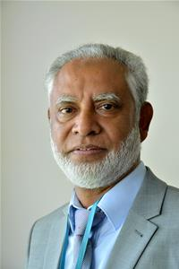 Profile image for Councillor Abul Chowdhury