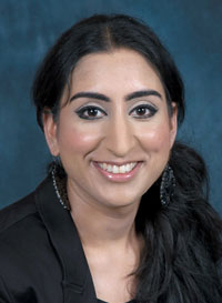Profile image for Councillor Sophia Choudhary