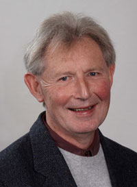 Profile image for Councillor Alex Crawford JP