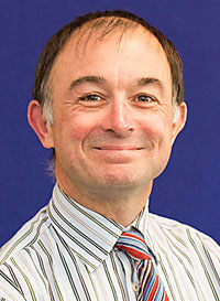 Profile image for Councillor Adrian Newell
