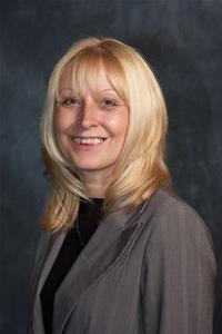 Profile image for Councillor Jacqui Vosper