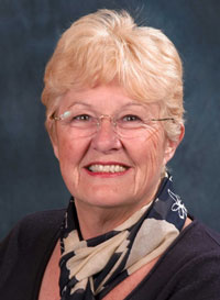Profile image for Councillor Diane Bedford